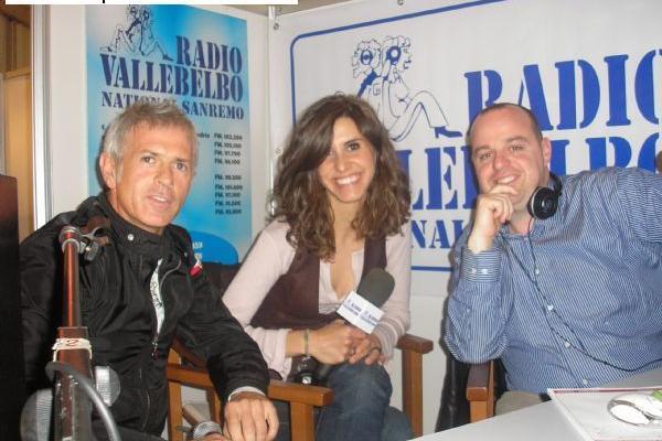 Radio Vallebelbo.
