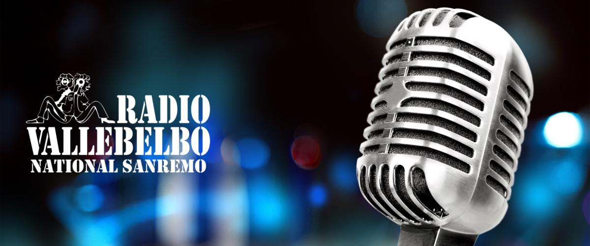 Radio Vallebelbo National Sanremo.